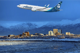Alaska Airlines Destinations in Alaska |Fares Match|