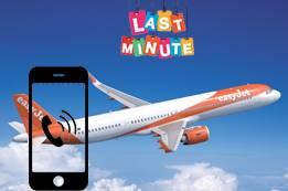 EasyJet Last-Minute Flights   EasyJet Flights