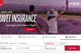 Check Emirates Airlines Flight Status   Flight Booking