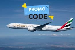 Emirates Airlines Promo Codes   Avianca Flight
