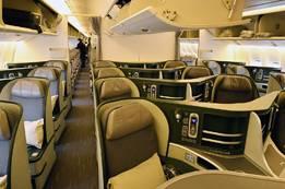 Eva Air Fare Classes
