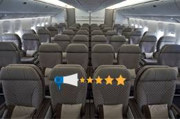 Eva Airlines Economy Class Review to Know