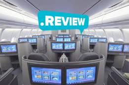 Eva Airlines Premium Laurel Class Review   Eva Flight