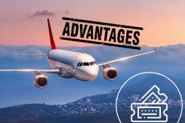 Fare Buzz Advantages For Flyers in the United States