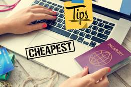 Tips for How to Find Cheapest Flights?
