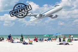 How to Get the Cheapest Flights For Holiday?