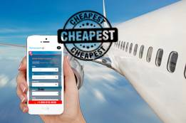 How to Find the Cheapest Flights?   Flight Blog