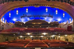 Ultimate Guide to Know About Fox Theatre-Atlanta