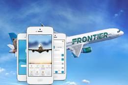 Frontier Airlines Flight Status   Frontier Flight