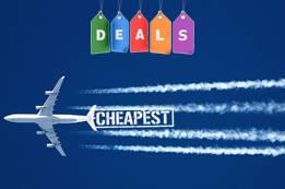 How to Get Cheapest Flight Tickets?   Cheap Flight