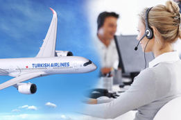 How Can I Get in Touch with Turkish Airlines?