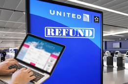How Do I Contact United Airlines for Refund?