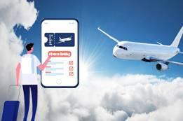 How far in advance should I book a flight