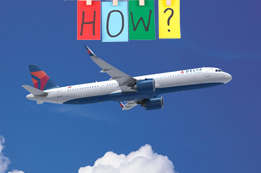 How is Delta Airlines?
