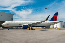 How old is Delta Airlines?