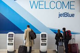 Guide of JetBlue Airlines Checked Baggage Policy