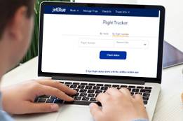 Guide For JetBlue Flight Status  Fares Match 