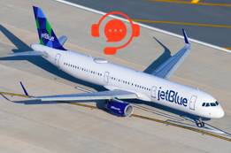 How Do I Speak to a Live Person at Jetblue Airlines?