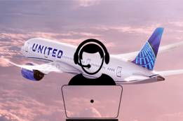 How Do I Talk Live Person at United Airlines?