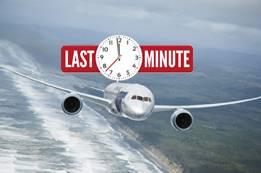 Manage Lot Polish Last-Minute Flights