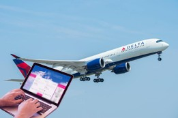 How to Manage Delta Airlines Booking?