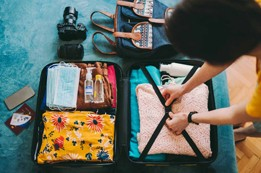 How to Pack Carry-On to Avoid Checking Fee?