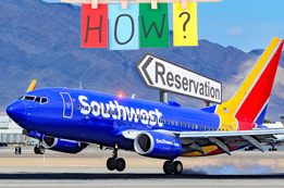 How to Make Reservations with Southwest Airlines