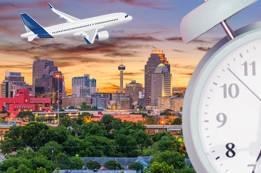 Deals to Book San Antonio Last Minute Flights +1-800-918-3039