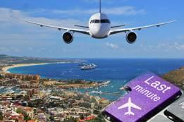 Book San Jose Last Minute Flights, +1-800-918-3039