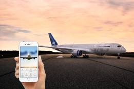 SAS Airlines Flight Status Check