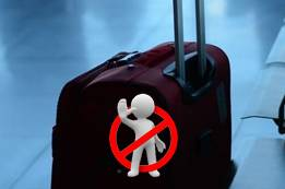 Prohibited Sports Item in JetBlue Baggage Policy, Fares Match