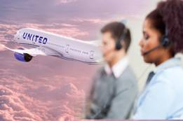 Talk to a Live Person at United Airlines  +1-800-918-3039 