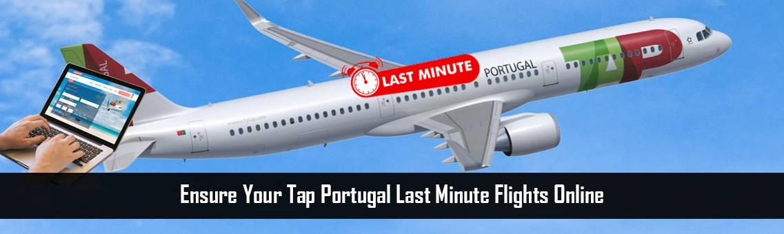 Tap Portugal Last Minute Flights   Faresmatch