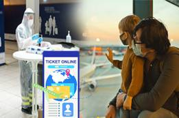 Booking Flights During Covid