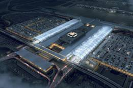 Top 5 Busiest Airports in the US