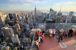 Top of the Rock-New York, Things to Know