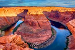 What are the Top 10 Places to Visit in Arizona?