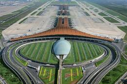 Top 5 Busiest Airports in Asia