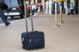United Airlines Carry-On Baggage Policy