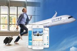 United Airlines Last Minute Flights Booking