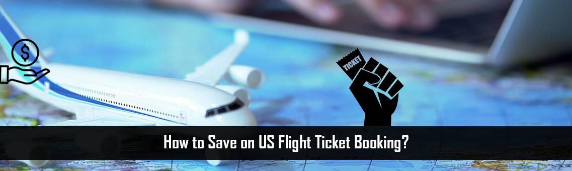 US Flight Ticket Booking