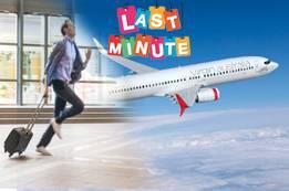 Virgin Australia Last Minute Flights Booking Deals