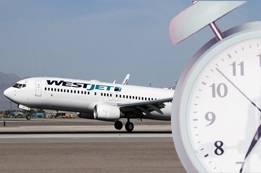 WestJet Last Minute Flights Booking Online
