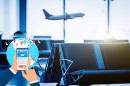 What Details Are Needed to Book a Flight? Fares Match