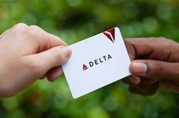 What is Delta Gift Card?