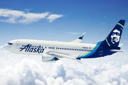 Where Does Alaska Airlines Fly?