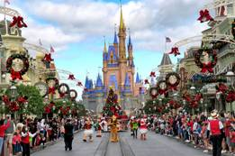 Which Airport is Closest to Disney World?