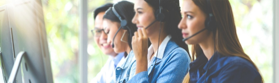Third-Party Customer Services