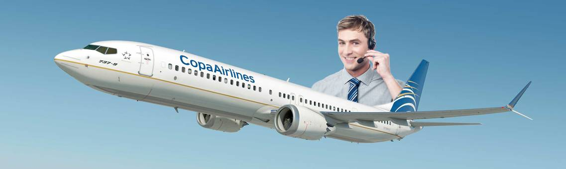 Copa Airlines Customer Services