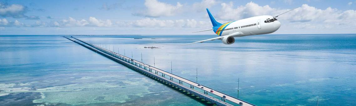 Delta Flights to Key West